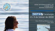 Aqua Walking de Catalogne Rosas