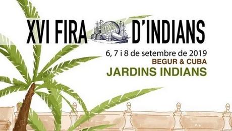 fira indians begur 2019
