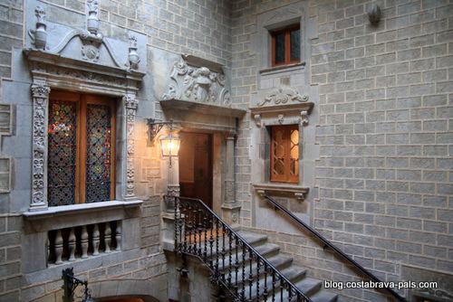 Palau SolterraTorroella de Montgri